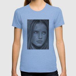 Adriana Lima T-shirt