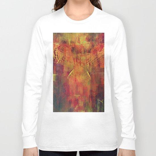 The messenger of Halloween Long Sleeve T-shirt