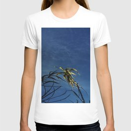 Nature and greenery 14 with reed T-shirt