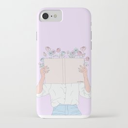 Read All About It iPhone Case