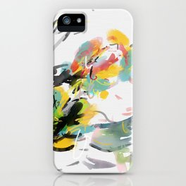Drift iPhone Case