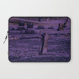 Violet Laptop Sleeve
