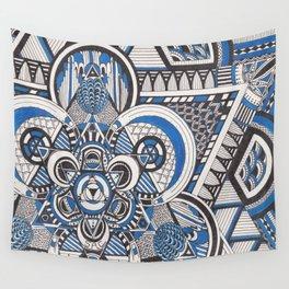 Metatron  Wall Tapestry