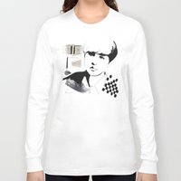 exo Long Sleeve T-shirts featuring Love Me Right - Suho by emametlo