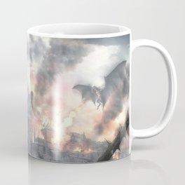 Exodus III: Resignation Coffee Mug
