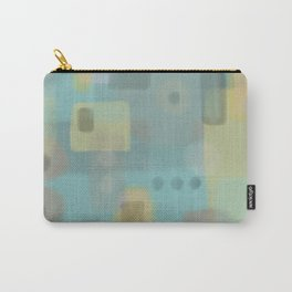 Some of this and that - Abstract Digital Art Carry-All Pouch