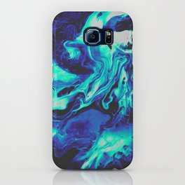 ACTS OF FEAR AND LOVE iPhone Case