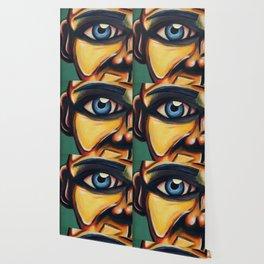 Sunny Face Wallpaper