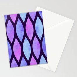 Twilight Scales Stationery Cards