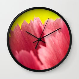 Closer Look Redux - The Flower Collection Wall Clock