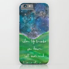 Look At The Stars iPhone 6s Slim Case