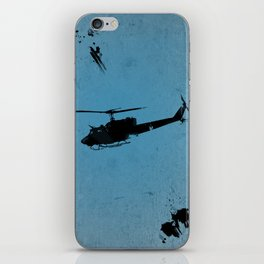 Apache iPhone Skin