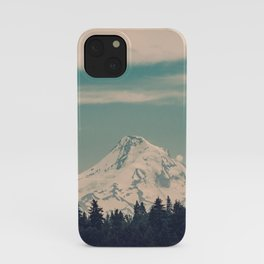 1983 - Nature Photography iPhone Case