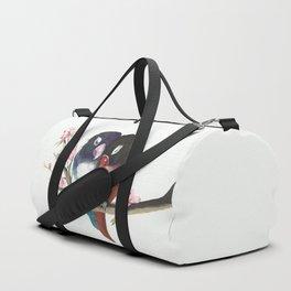 Parrots Duffle Bag