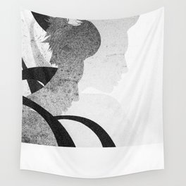 The Unconstructed Wall Tapestry
