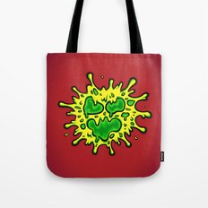 SLIMY Tote Bag