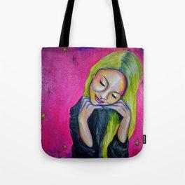 Jessie Andrews Tote Bag