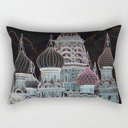 St. Basil's Cathedral v Rectangular Pillow