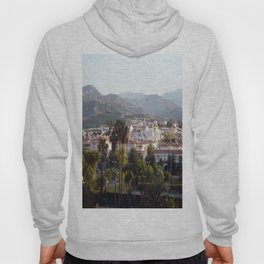 View of Torrox / Spain Hoody