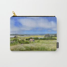 Clearing Sky Carry-All Pouch