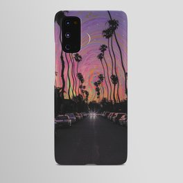 LA Vibes Android Case