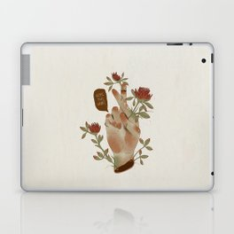 I HOPE THIS WORKS Laptop & iPad Skin