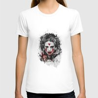mononoke T-shirts featuring princess mononoke by ururuty