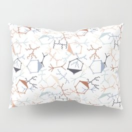 Chaotic Particle Physics on White Pillow Sham