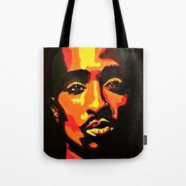Pac Tote Bag