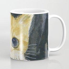 I am here Coffee Mug