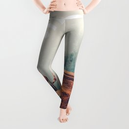 Wirelessly connected to Eternity Leggings