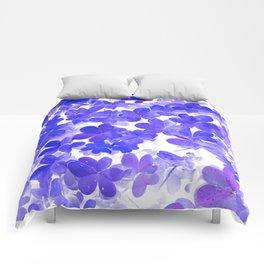 Clover XI Comforters