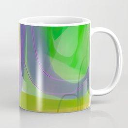 Crop Circles Coffee Mug
