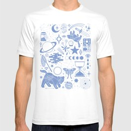 Collecting the Stars T-shirt