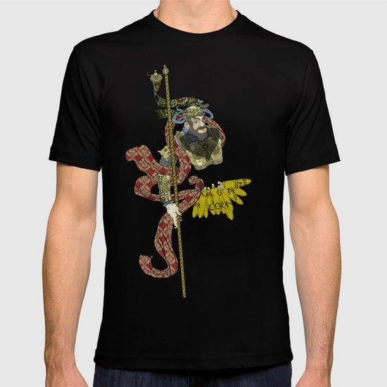CORN OR MAIZE  T-shirt