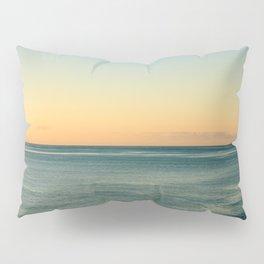 Sunrise and serene ocean Pillow Sham
