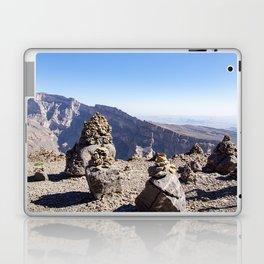 Jebel Shams - Oman Laptop & iPad Skin
