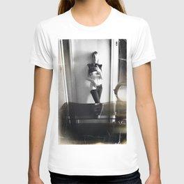 CAMRAFACE T-shirt