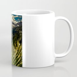 Swiss Alps Coffee Mug