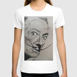 Dali T-shirt