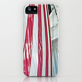 Marblehead Doorway iPhone Case