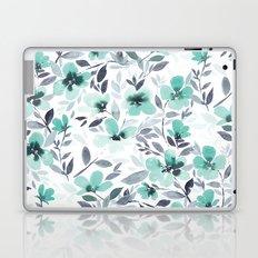 Espirit Mint  Laptop & iPad Skin