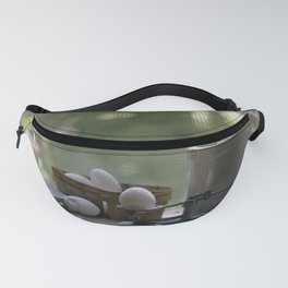 Candling Eggs Fanny Pack