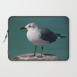 Hearing Voices Laptop Sleeve