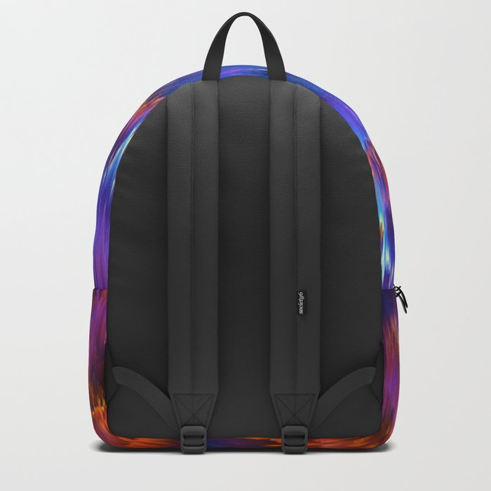 Staggering Spectrum Backpack