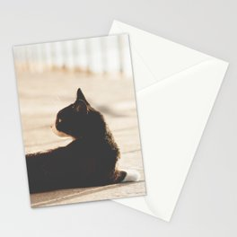 Gatunadas II Stationery Cards