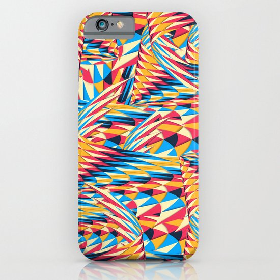Painting Life iPhone & iPod Case