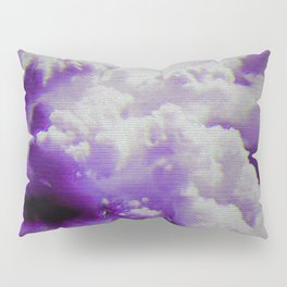 Clouds Pillow Sham