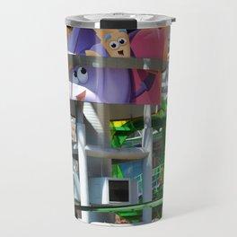 Dora the Explorer Travel Mug