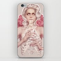 milk iPhone & iPod Skins featuring Milk by jasric
